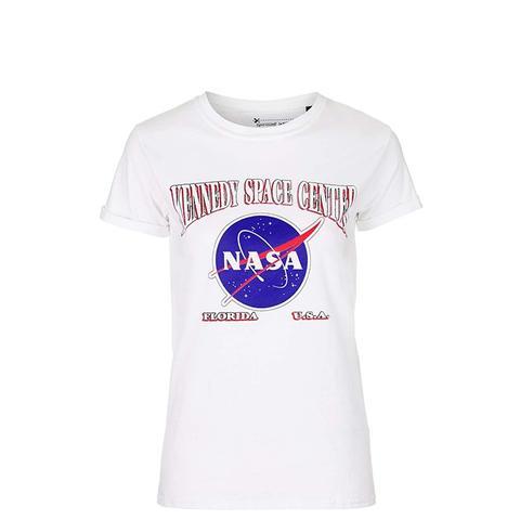 Vintage NASA Tee
