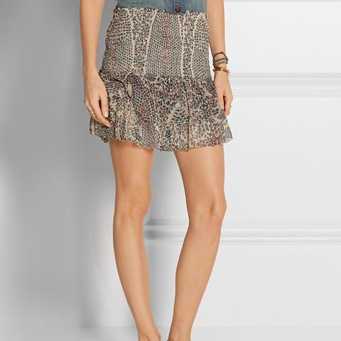 Serek Mini Skirt
