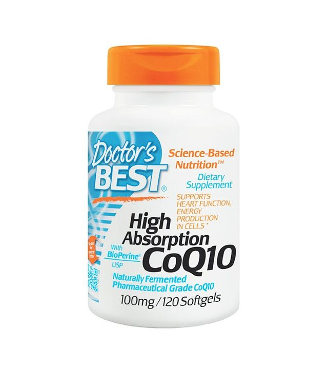 Doctor's Best CoQ10 Softgels