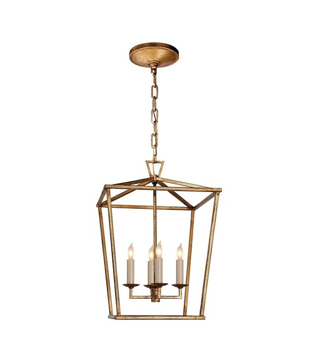 Visual Comfort & Co. E.F. Chapman Darlana Foyer Lantern