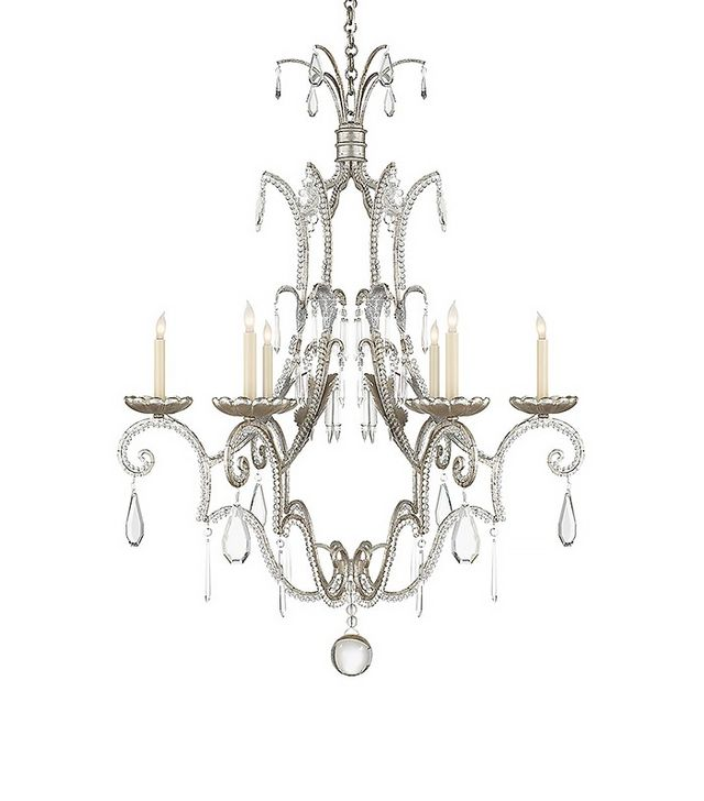 Visual Comfort & Co. Middleton 6-Light Chandelier