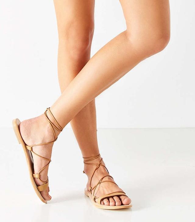 Sol Sana Selma Gladiator Sandal