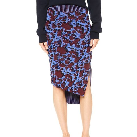Jami Intarsia Skirt