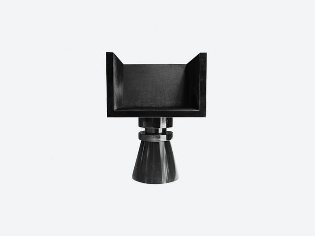 Anna Karlin Chess Arm Chair