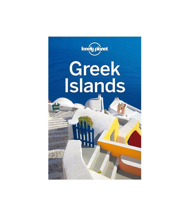 Lonely Planet Greek Island Travel Guide