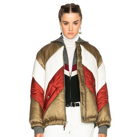 Celia Puff Jacket