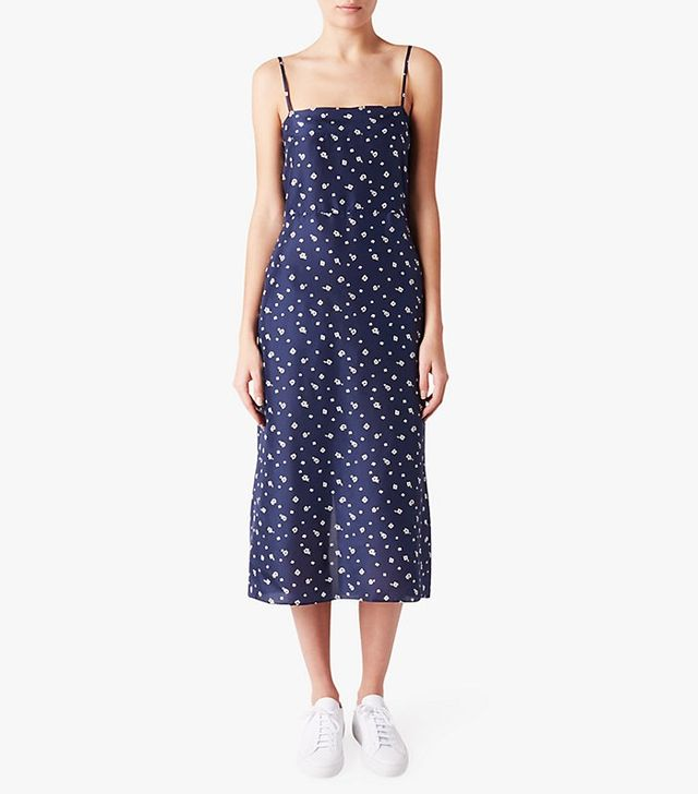 Caron Callahan Marguerite Dress