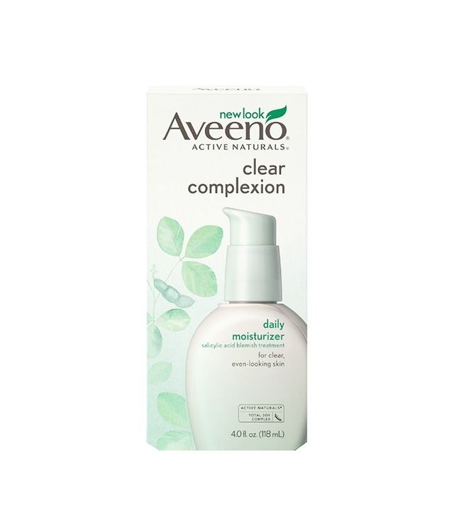 Aveeno Clear Complexion Moisturizer