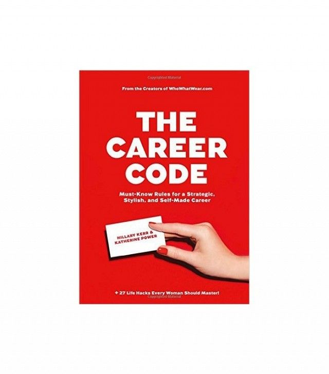 Career Code by Hillary Kerr and Katherine Power
