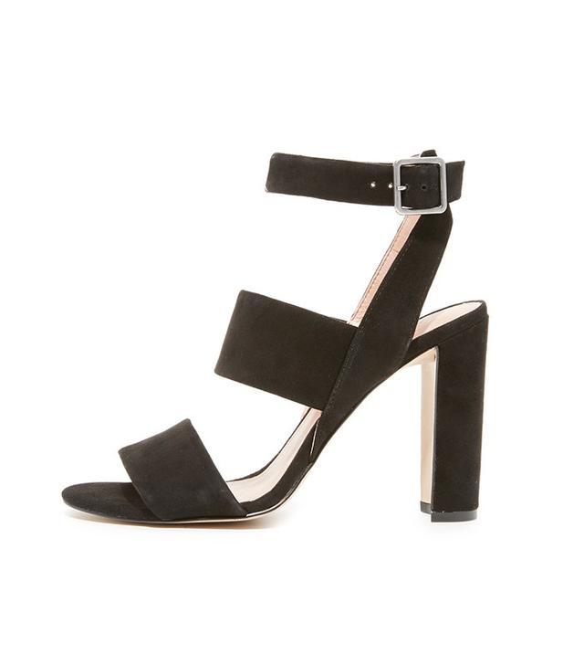 Madewell Octavia Sandals