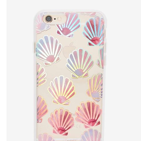 iPhone 6 Case in Shelly
