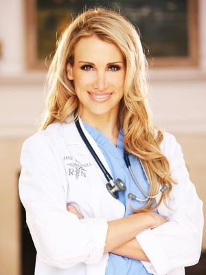 Career Code: How Nurse Jamie Became the Queen of Injectables