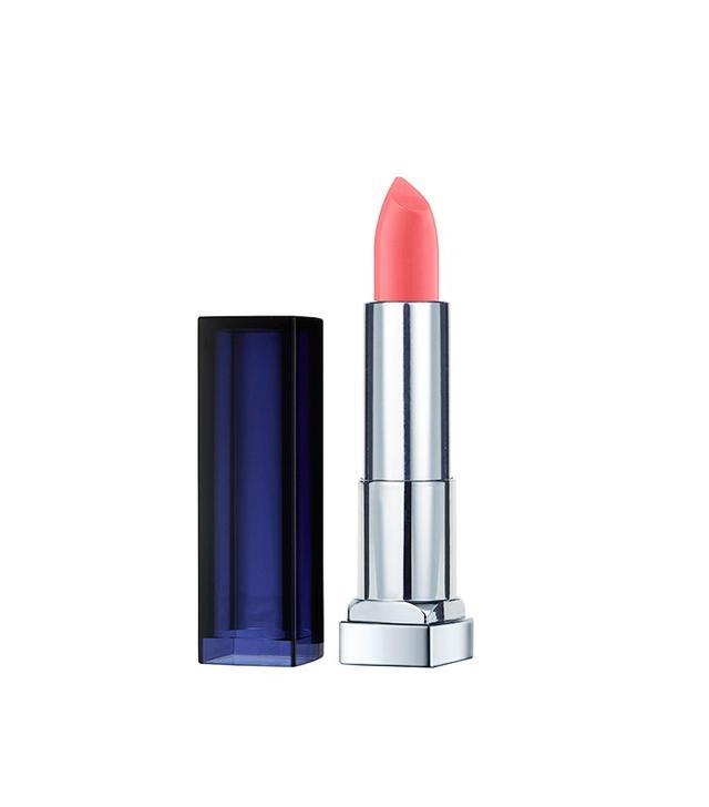 Maybelline Loaded Bolds Lip Color in Orange Danger