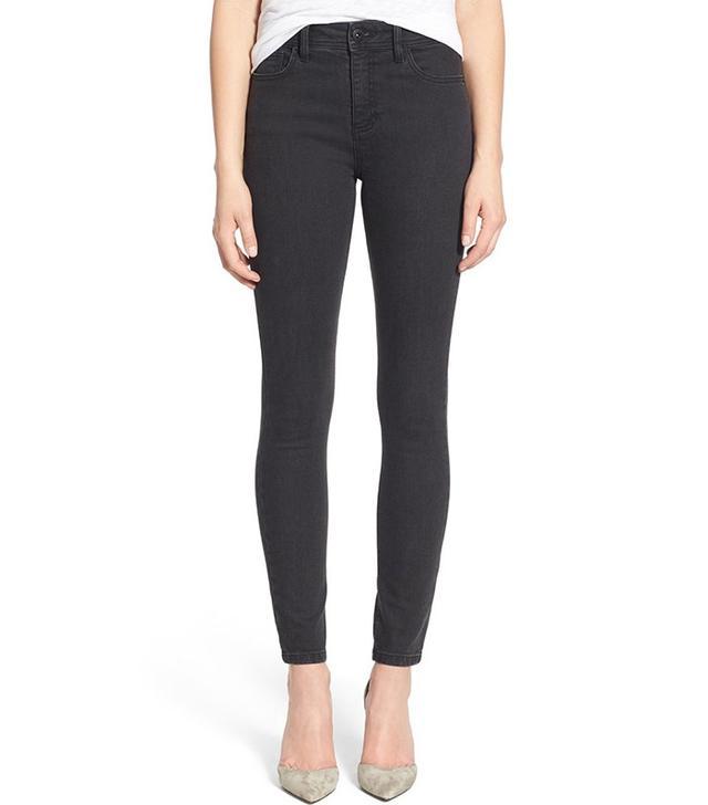 DL 1961 Farrow High-Rise Instaslim Jeans