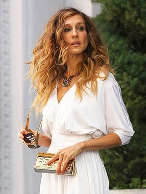 Why Carrie Bradshaw Is Still My Style Hero