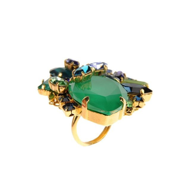 Erickson Beamon Ring