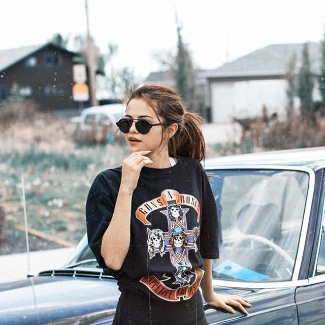 The £25 Trend Selena Gomez and So Many Bloggers Are Into