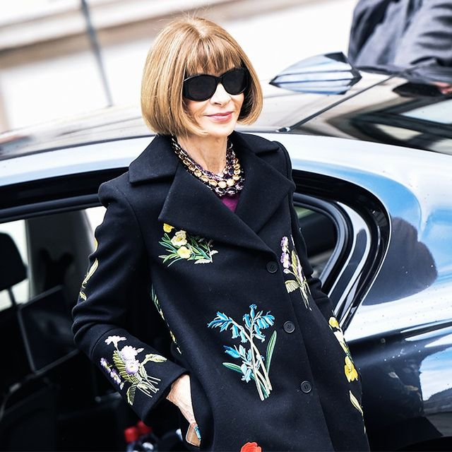 Every Fashion Girl Should Try to Pass This Anna Wintour Quiz