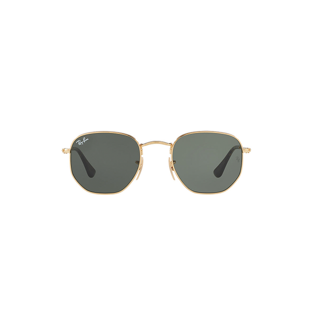 Sunglass Hut Ray-Ban Hexagonal Flat Lens