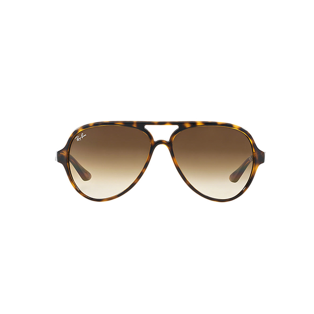 Sunglass Hut Ray-Ban Brown and Tortoise Sunglasses