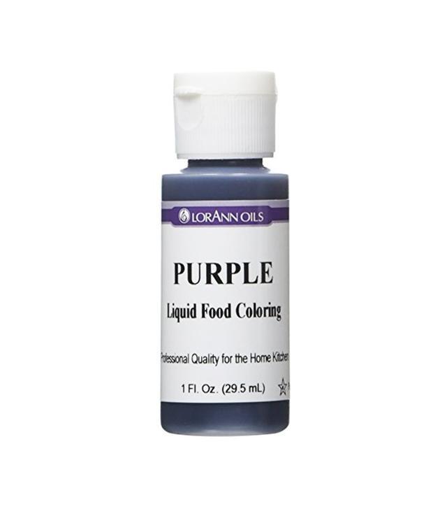 LorAnn Oils Liquid Food Color