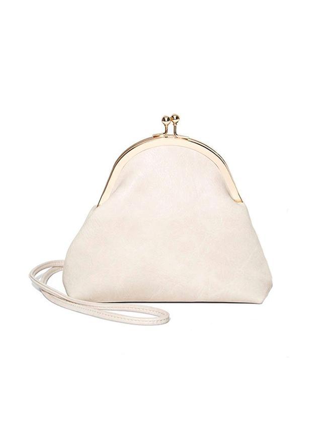 Nasty Gal Turn a Corner Crossbody Bag