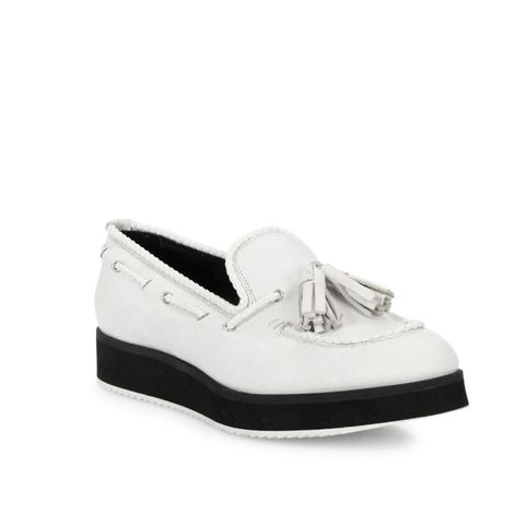 Mckenzie Leather Loafers