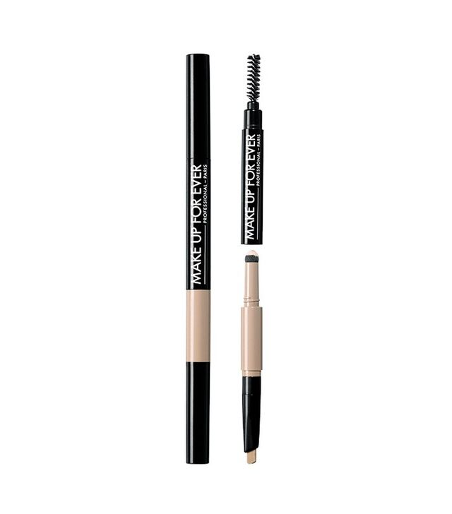 Make Up For Ever Pro Sculpting Brow Pencil