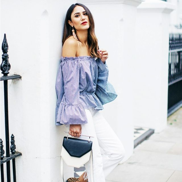Your Next Great Outfit Will Be Found in These 10 Fashion Blogger Looks