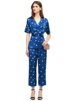Love, Want, Need: Whistles Super-Chic Pajamas
