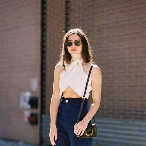 Hate Shorts? Try These 7 Warm-Weather Outfits Instead