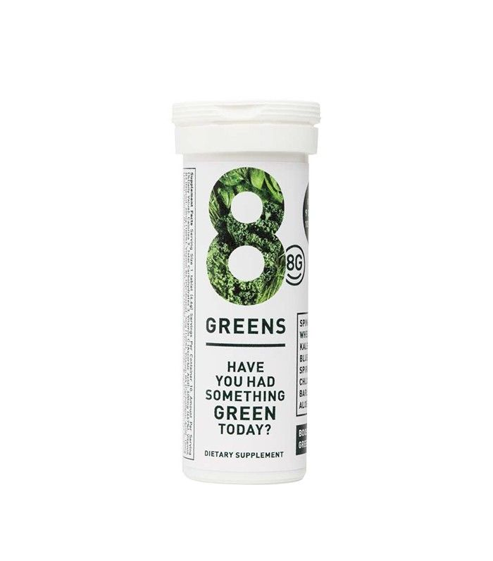 Essential Greens Booster by 8G