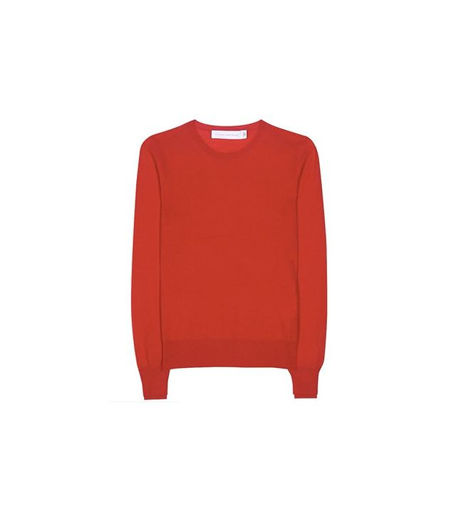Victoria Beckham Wool Sweater