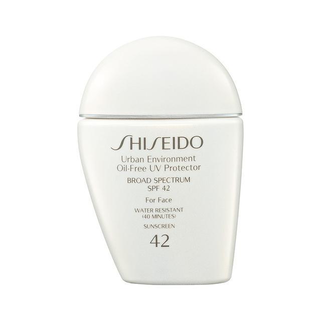 Shiseido Shiseido Urban Environment Oil-Free SPF 42