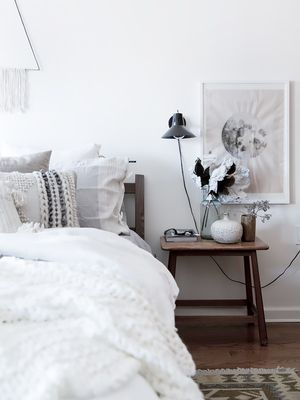 8 Bedrooms That Make IKEA Look CHIC