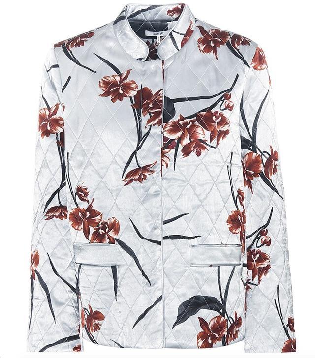 Ganni Sanders Jacket