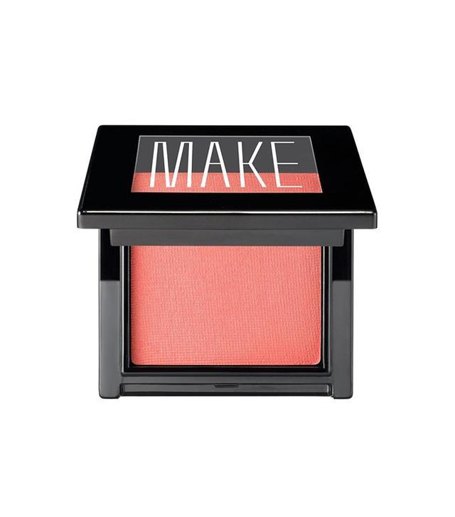 Make Matte Finish Powder Blush