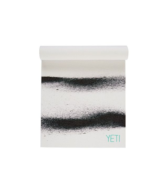 Yeti Yoga The Aquarius Yoga Mat