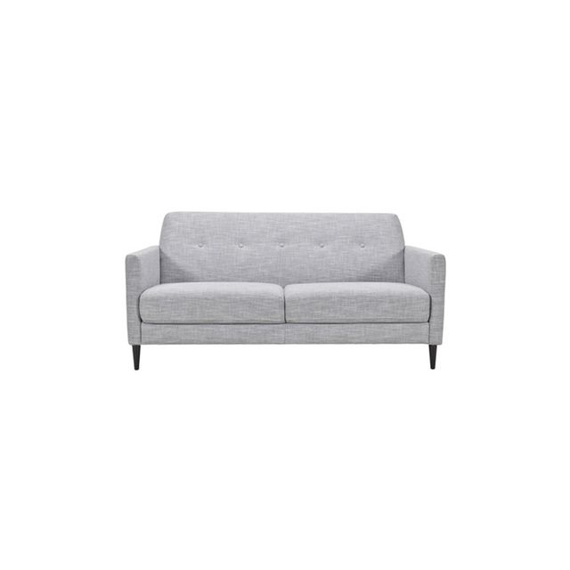 Freedom Billie Sofa 2.5 Seat in Austria Light Grey