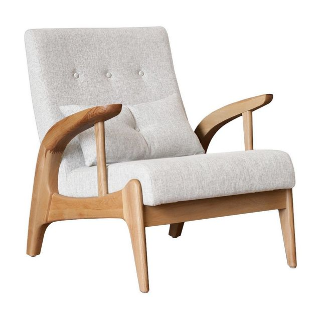 Life Interiors Imogen Armchair