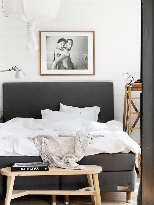 Minimalist Interior Design Ideas For Small Bedroom: This Is How A Minimalist Decorates