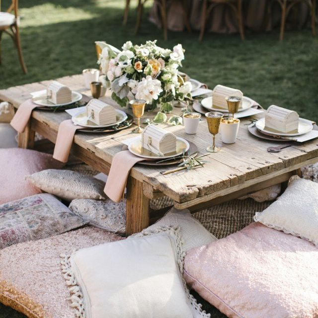Here Are Pinterest's Top Wedding Trends for 2016