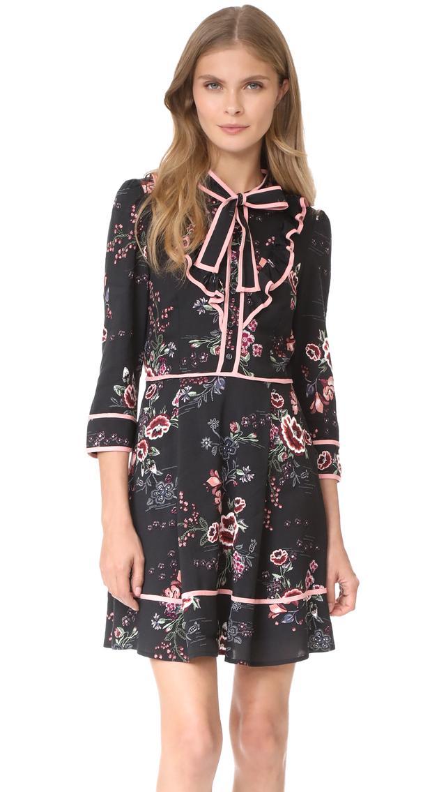 Re:Named Botanical Garden Dress