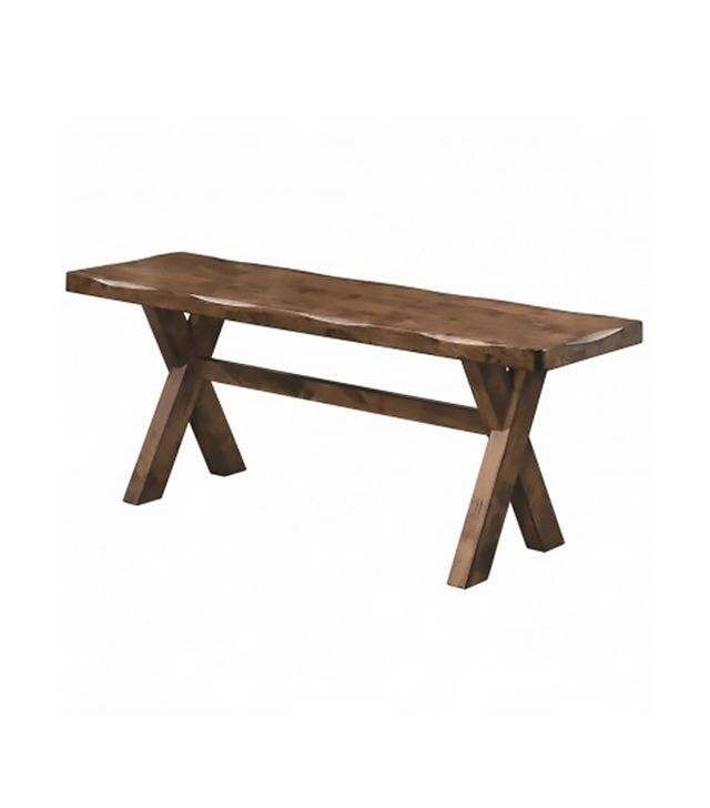 Alston Trestle Style Bench