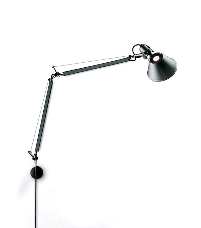 Artemide Tolomeo Classic Plug-In Wall Light