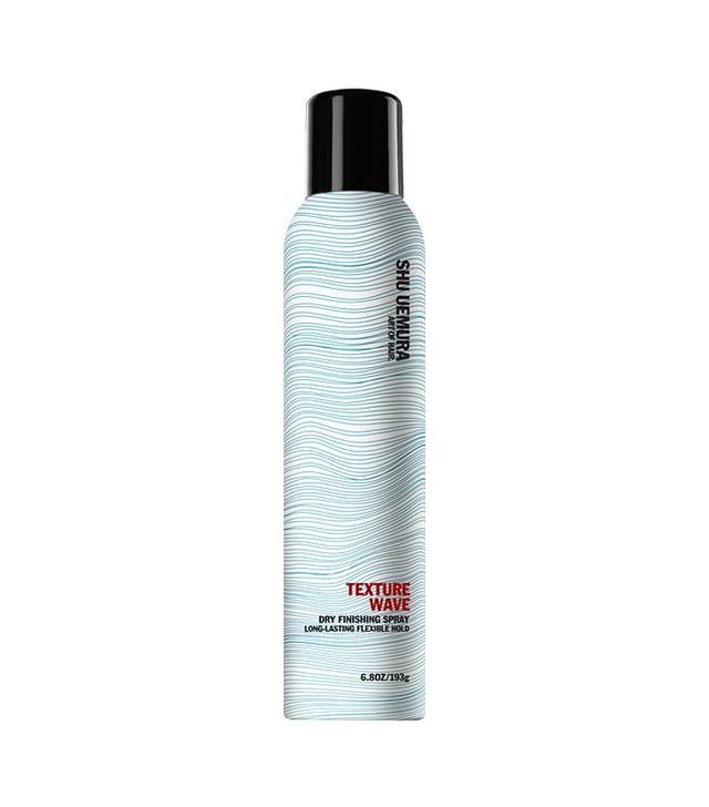 Shu Uemura Texture Wave Dry Texturizing Spray