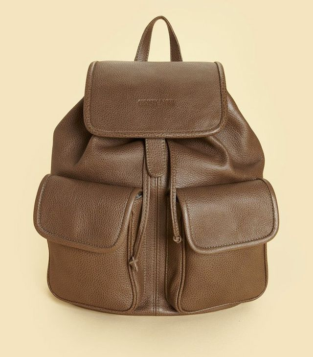 Christy Dawn The Frankie Backpack
