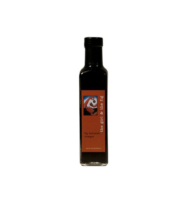 The Girl & The Fig Fig Balsamic Vinegar
