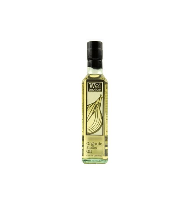 Wei Kitchen Shallot Safflower Oil