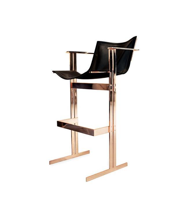 Hudson Kolb Bar Chair